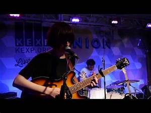 Effin love this band!!!! Daughter - Full Performance (Live ...