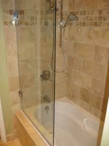 bathroom shower tub ideas bathtub glass shower doors decor ideasdecor ideas