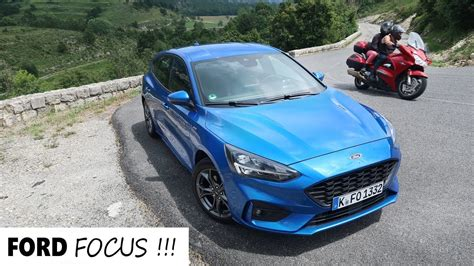 nouvelle ford focus 2019 nouvelle ford focus 2019 un air de d 201 j 192 vu