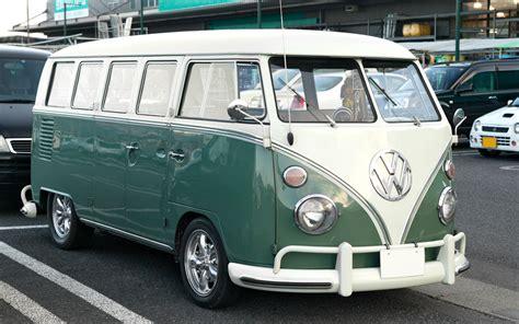 The People's Van. Legendary Car Volkswagen Type 2