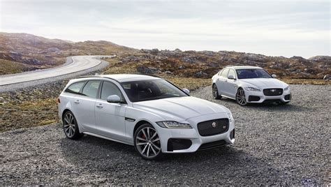 Ford And Jaguar-land Rover Ready To Slash Thousands Of