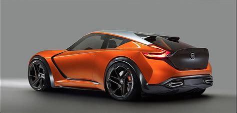 new nissan z 2018 2018 nissan z specs engine design interior convertible