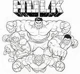 Hulk Coloring Squad Fans Marvel Comics Coloringpagesfortoddlers Dc Cartoon Sheets Olphreunion Dari Artikel sketch template