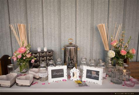 Billy + Amanda's Oswego Emerson Creek Barn Wedding
