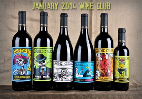 Chronic Cellars, United States, California, Paso Robles