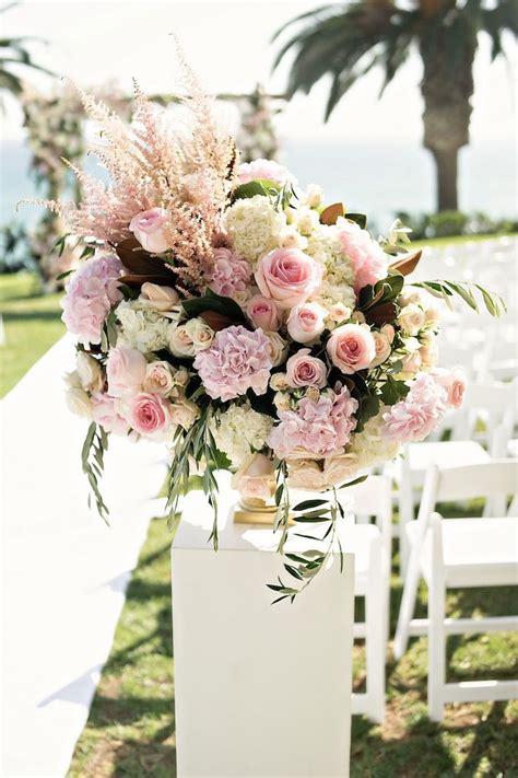 oceanfront wedding ceremony classic romantic ballroom