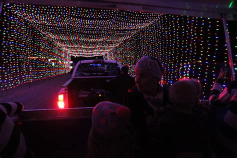 las vegas motor speedway on list of best christmas lights