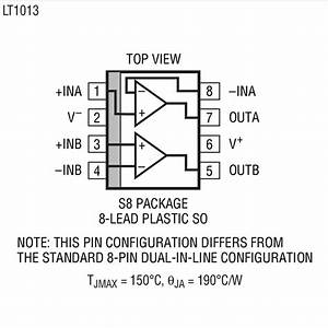 Lt1013 Datasheet And Product Info