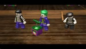 LEGO Batman 2 Joker Boat