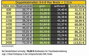Doppelstabmattenzaun Anthrazit 8 6 8 : preise doppelstabmattenzaun komplettset ~ Buech-reservation.com Haus und Dekorationen