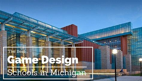 best design schools the 21 top colleges for development in michigan