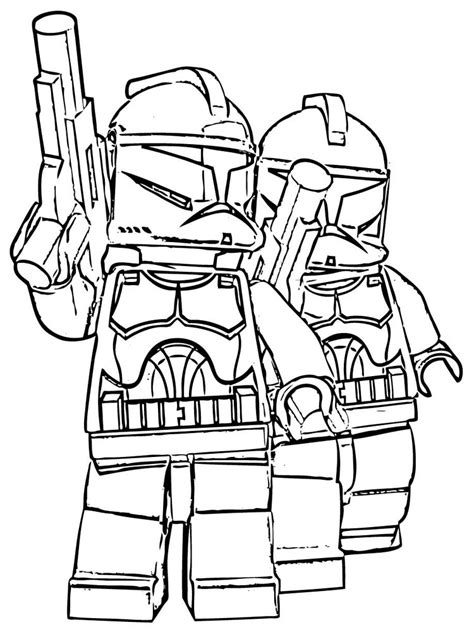 lego star wars coloring pages  printable lego star wars coloring pages