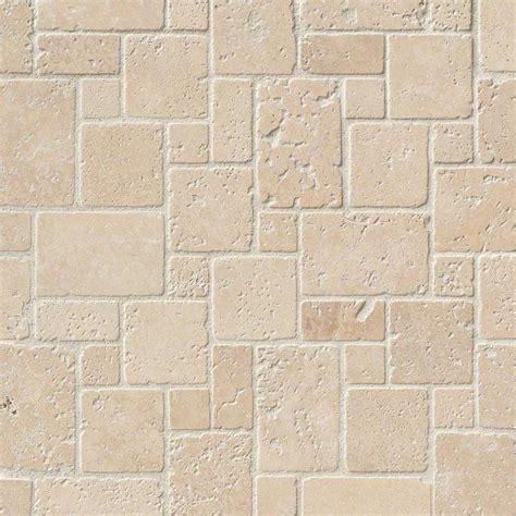 versailles tile pattern backsplash durango versailles tumbled in 12x12 backsplash