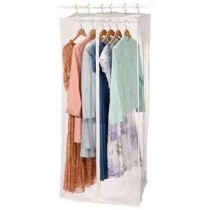 clear closet garment bags ideas advices for closet