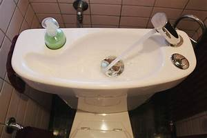 Reservoir Wc Lave Main : wici concept combin wc lave mains lavabo galerie photos ~ Premium-room.com Idées de Décoration