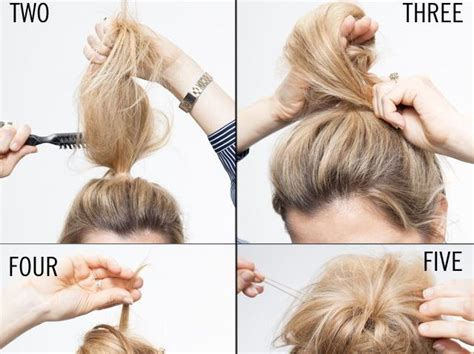 cute easy hairstyles  thin hair hair