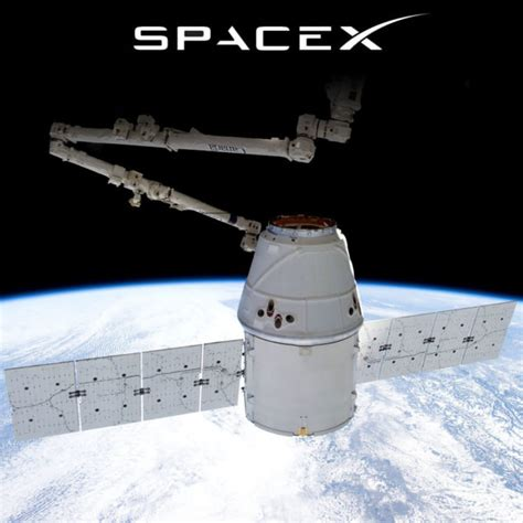 Nasa Orders A Second Mission From Spacex To Send Crew To