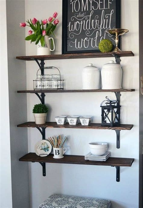 Clever Ways To Add More  Ee  Kitchen Ee   Storage Space With Open