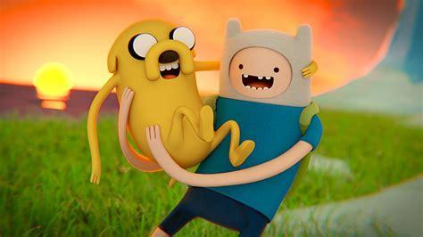 Adventure time gavenā doma, jeb sazvērestības teorija - Spoki
