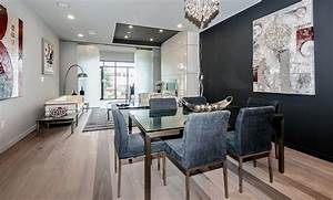 Upholstered Dining Chairs for Contemporary Dining Room