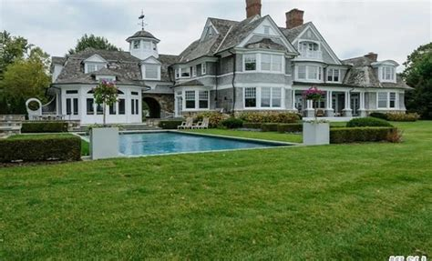 14 9 million waterfront shingle mansion in port