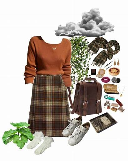 Outfit Nature Forest Outfits Shoplook Running Aesthetic