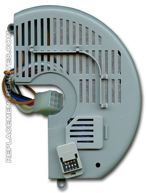 Ceiling Fan Receiver Replacement Anderic Replacement For