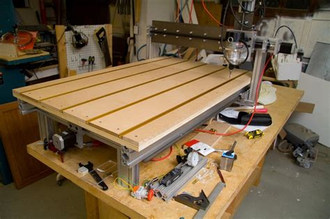 home built cnc machine    working area maker projects pinterest change  cnc