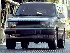 2000 Land Rover Range Rover Information
