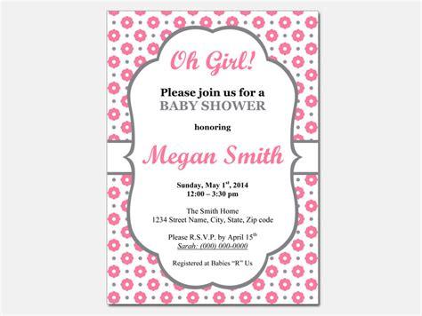 free editable baby shower invitation templates editable baby shower invitations templates xyz
