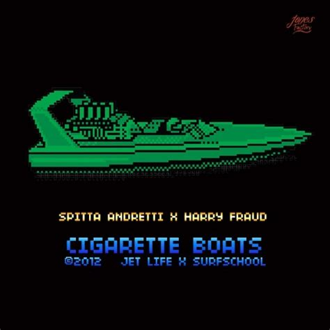 Cigarette Boats Curren Y Vinyl by Curren Y Biscayne Bay Prod By Harry Fraud By