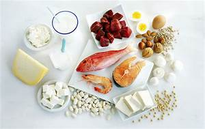 Weight loss: Eat THIS much protein to shed pounds and control appetite - Diets - Life & Style ... Protein Diet