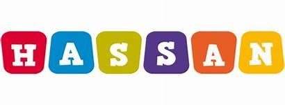 Hassan Generator Kiddo Logos Names