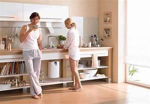 Hängeschränke Für Die Küche : warmes wasser in der k che tipps f r die k chenplanung ~ Bigdaddyawards.com Haus und Dekorationen