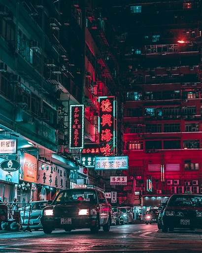 Aesthetic Street Wallpapers Backgrounds 0x0