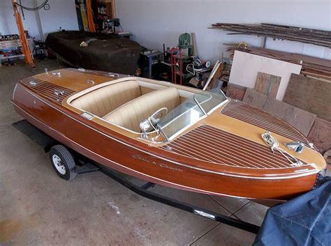 Chris Craft Wooden Boats For Sale By Owner by Wooden Trawlers For Sale Small Wooden Boat For Sale