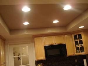 Recessed lighting diy correct