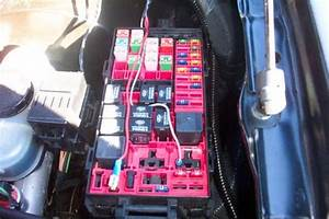 Wiring Diagram 2002 F150