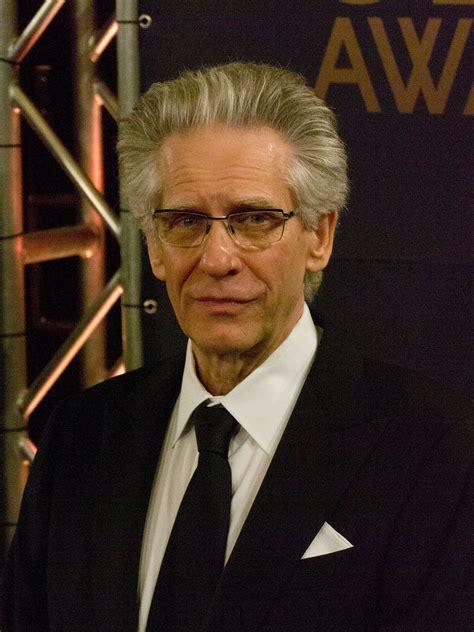 David Cronenberg Wikipedia