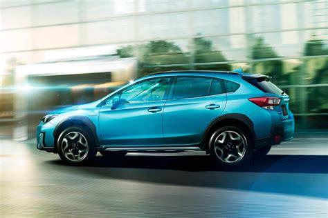 Subaru Xv 2020 by Subaru Xv 2020 Australia Car Review Car Review