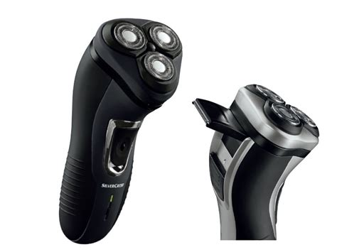 silvercrest personal care rotary shaver lidl great