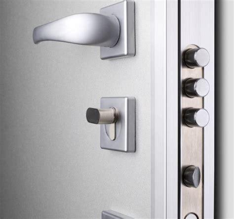 Porte Blindate Interne by Profili Magnetici Per Porte Blindate E Interne Perfil