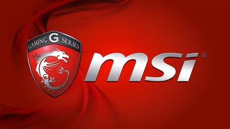 msi gaming series wallpapers hd wallpapers id
