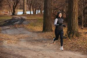 Everything You Need To Know About Running In The Cold In