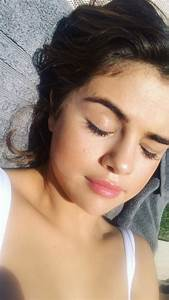 Selena Gomez - Social Media Pics 06/15/2017