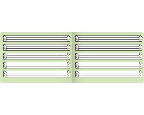 Sammlung von yvonne schlobach • zuletzt aktualisiert: 1 Klasse Linien Haus - Oxford Schreibheft, Lineatur 0, A5 ...
