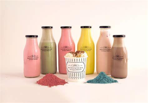 summer beat  heat  keventers milkshake