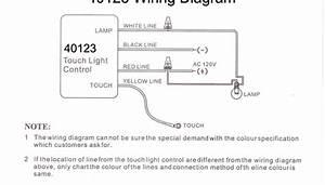 Lamp Rewiringwiring A Floor Lamp Switch Kraus Department