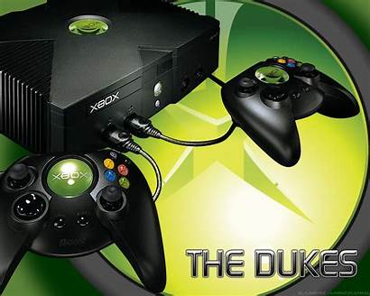 Xbox Wallpapers Classic Dukes Computer Wall Backgrounds
