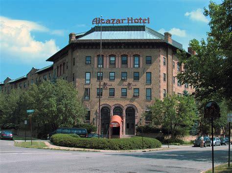 Alcazar Hotel (Cleveland Heights, Ohio) - Wikipedia